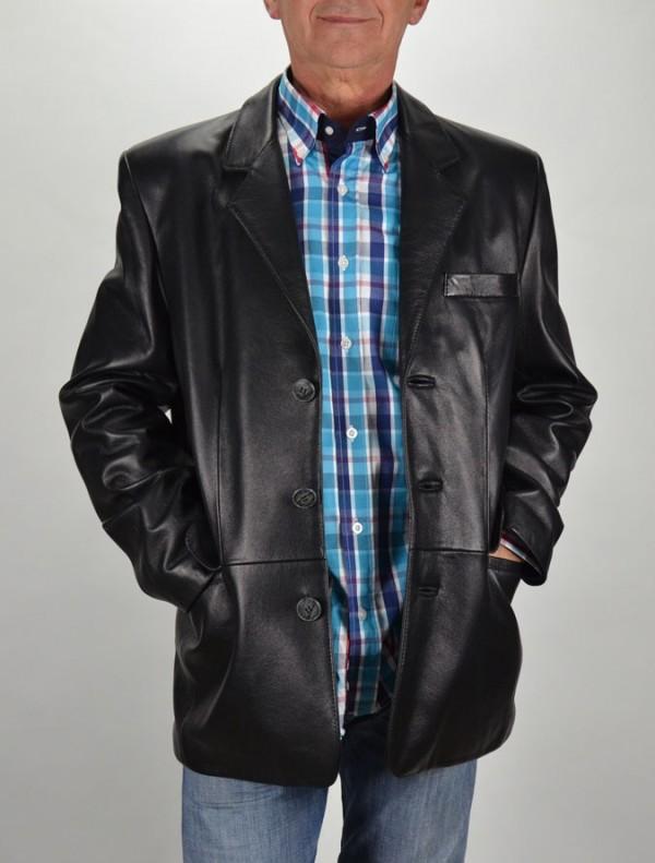 Elegáns férfi bőrzakó válogatott bőrből, bőrkabát, bőrkabát bolt, bőrkabát bolt, bőrkabátbolt