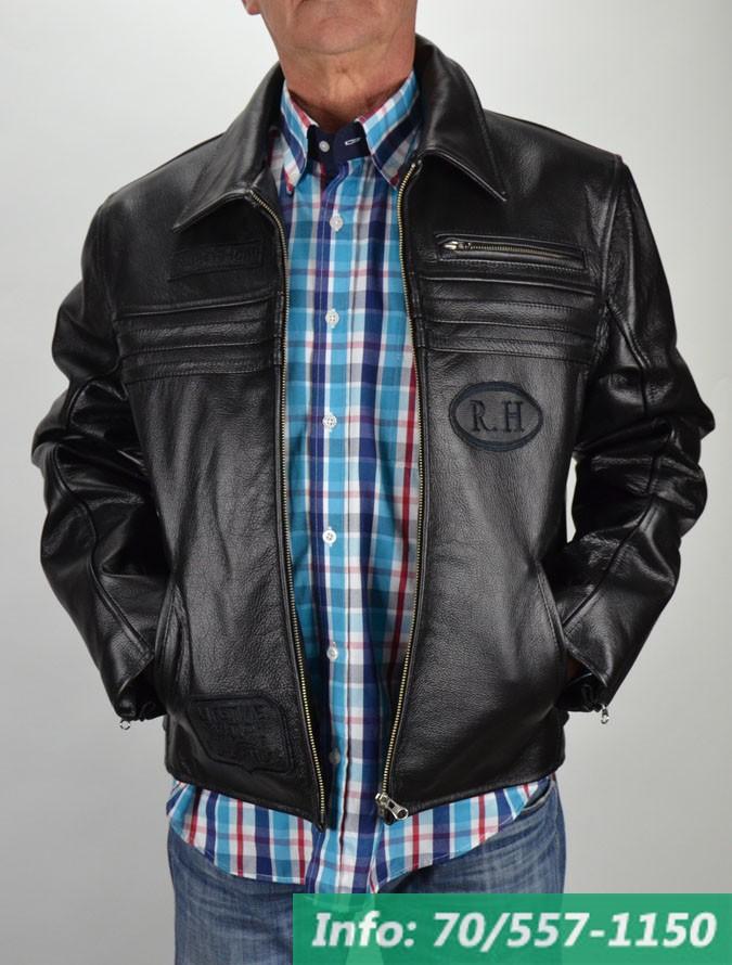 5d708b55d0b6 Motoros bőrdzseki, a Bőrkabátbolt csúcsmodellje férfiaknak, bőrkabát bolt,  bőrkabát, bőrkabátbolt ...