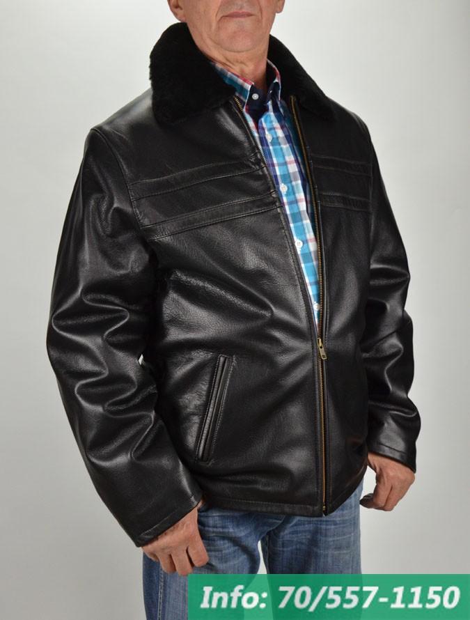 19aa07f12f ... Fiatalos, tartós dzseki kecskebőrből, bőrkabát, bőrdzseki, bőrkabát  bolt ...