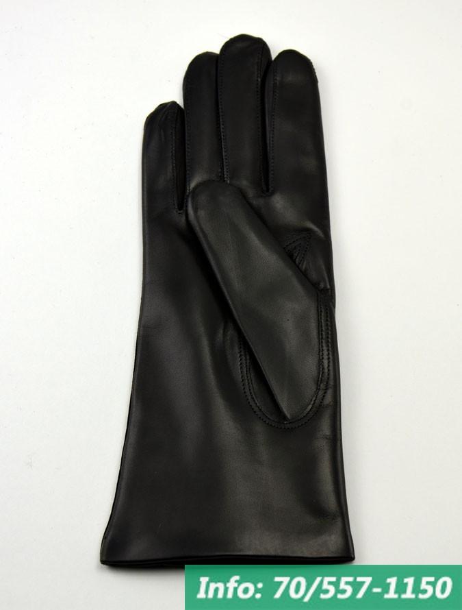 Női bőrkesztyű szélén díszített - Bőrkabát boltBőrkabát bolt 1173527b27