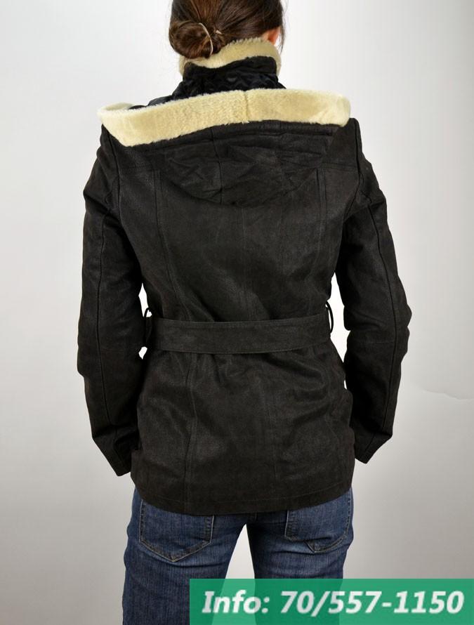 773 női kapucnis bőrkabát – Bőrkabát és bőrdzseki a gyártótól
