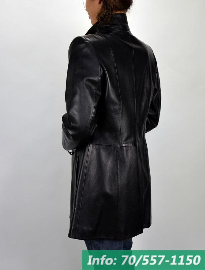 ROXAN női fekete bőrkabát - Bőrkabát boltBőrkabát bolt 713456b9b8