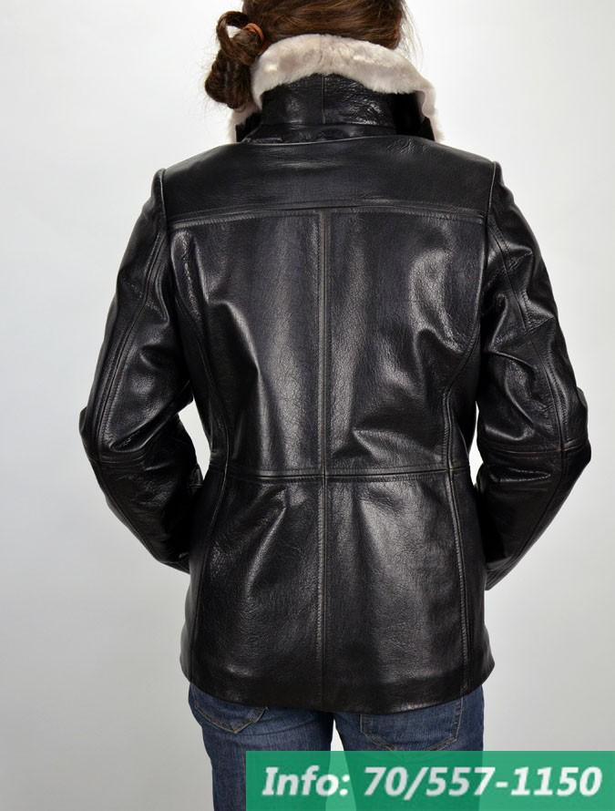 XENA női szőrmegalléros bőrkabát - Bőrkabát boltBőrkabát bolt 125fdd0d49