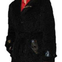 Karcsúsított műszőrme bunda, bőrkabát bolt, bőrkabátbolt