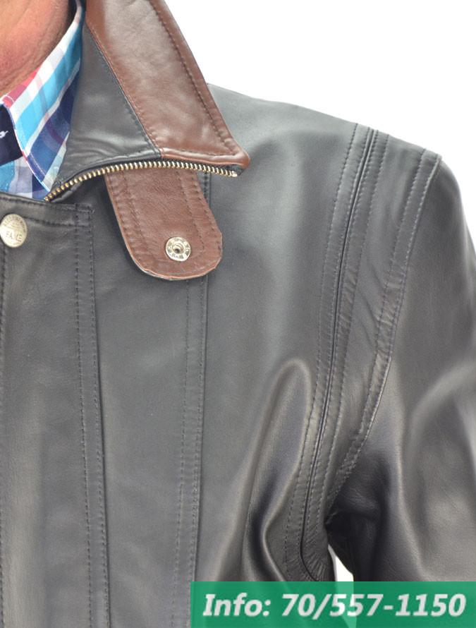 53bdf5902d Bruno férfi bőrkabát - Bőrkabát boltBőrkabát bolt