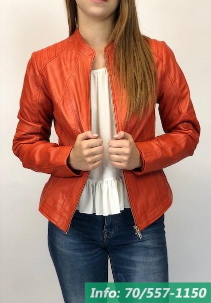 0e0cbc51e6 ADIS női karcsúsított rövid bőrdzseki - Bőrkabát boltBőrkabát bolt