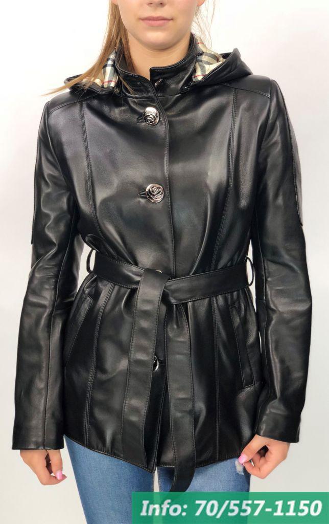 BÖRBI női fekete bőrkabát - Bőrkabát boltBőrkabát bolt 4c78f3c4f7