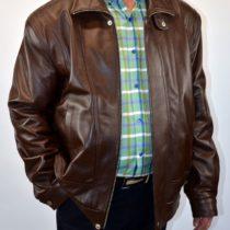PILOT férfi bőrdzseki Bőrkabát boltBőrkabát bolt