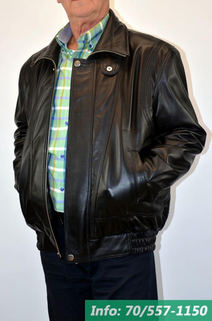 F 1 férfi bőrdzseki fekete Bőrkabát boltBőrkabát bolt
