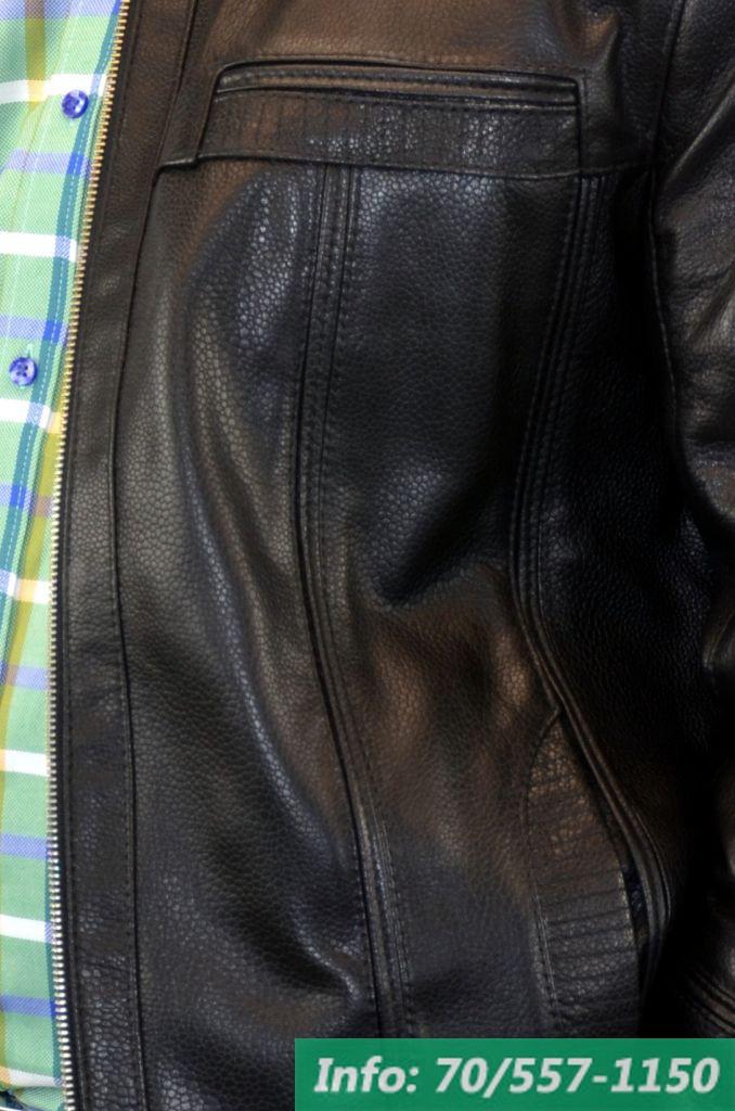 ecfd4d2409 F 1 férfi bőrdzseki kék - Bőrkabát boltBőrkabát bolt
