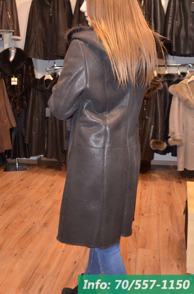 IRHABUNDA hosszú - Bőrkabát boltBőrkabát bolt 38eb4aafdb