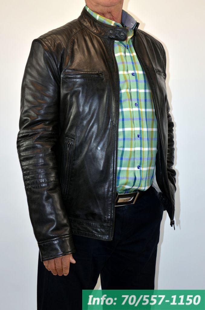 f9b19cc8ee London Brando NOW 37 férfi bőrdzseki - Bőrkabát boltBőrkabát bolt