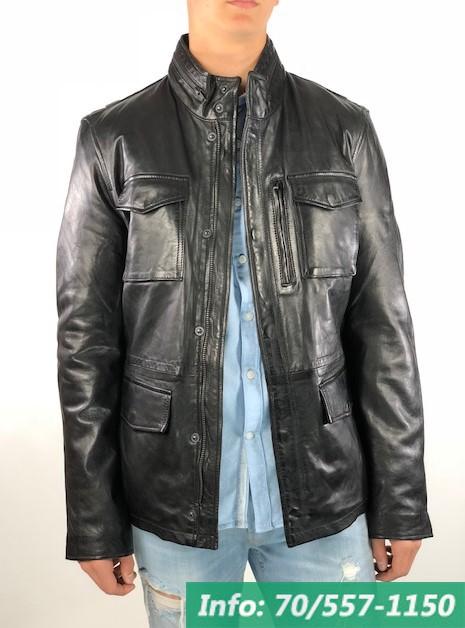 2e4affb613 London Brando RS-005 férfi bőrkabát - Bőrkabát boltBőrkabát bolt