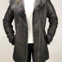 04a3e9000b NICOL1 női irhakabát - Bőrkabát boltBőrkabát bolt
